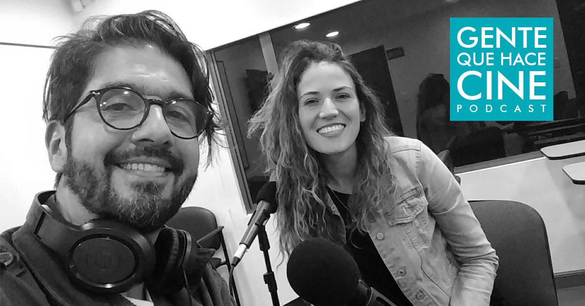 monica molano gente que hace cine podcast mejores
