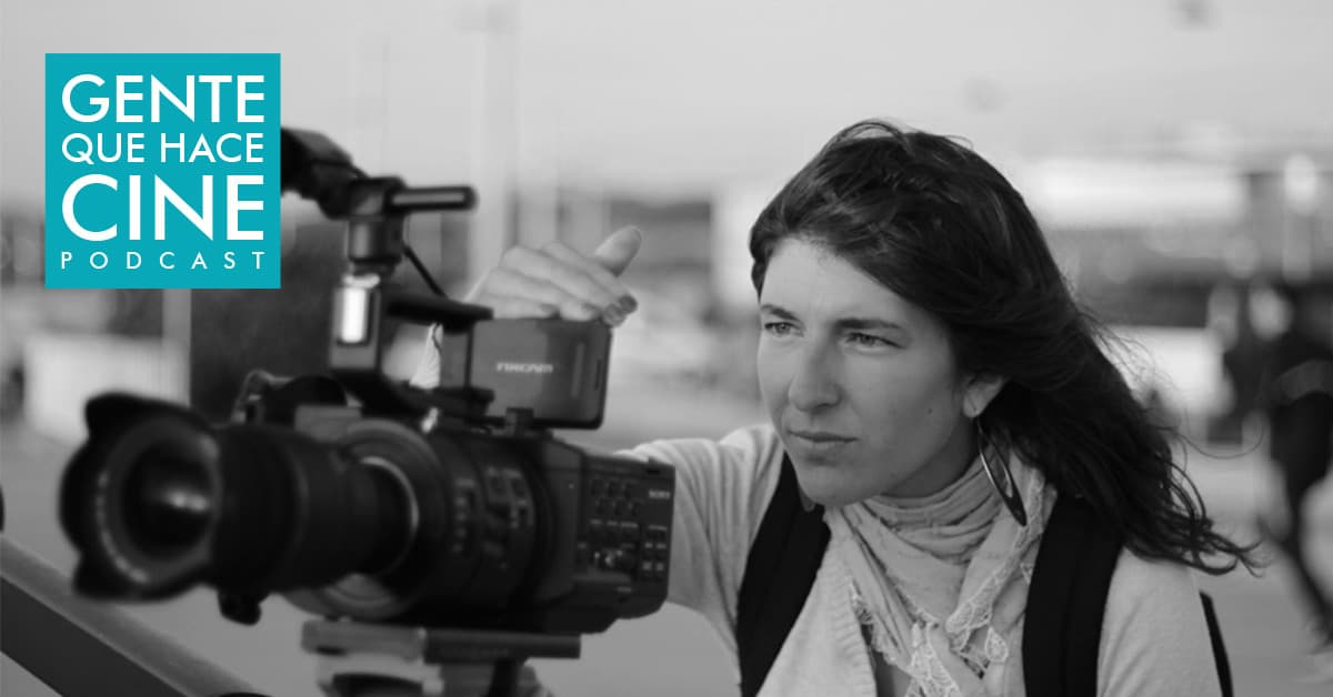 Josephine Landertinger cine documental gente cine